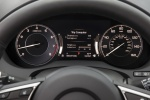 Picture of 2020 Acura RDX SH-AWD Gauges