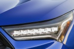 Picture of a 2020 Acura RDX A-Spec Package SH-AWD's Headlight