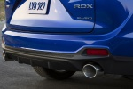 Picture of 2020 Acura RDX A-Spec Package SH-AWD Exhaust Tip