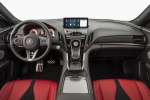 Picture of 2020 Acura RDX A-Spec Package SH-AWD Cockpit in Red