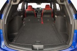 Picture of a 2020 Acura RDX A-Spec Package SH-AWD's Trunk with Seats Folded