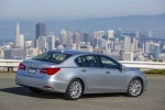 Picture of 2014 Acura RLX in Silver Moon