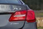 Picture of 2014 Acura RLX Tail Light