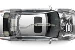 Picture of 2014 Acura RLX Sport Hybrid Drivetrain
