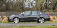 2014 Acura RLX Pictures