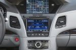 Picture of 2015 Acura RLX Center Stack