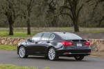 Picture of 2015 Acura RLX in Graphite Luster Metallic
