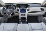 Picture of 2015 Acura RLX Cockpit in Graystone
