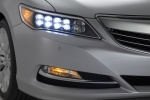 Picture of 2015 Acura RLX Headlight
