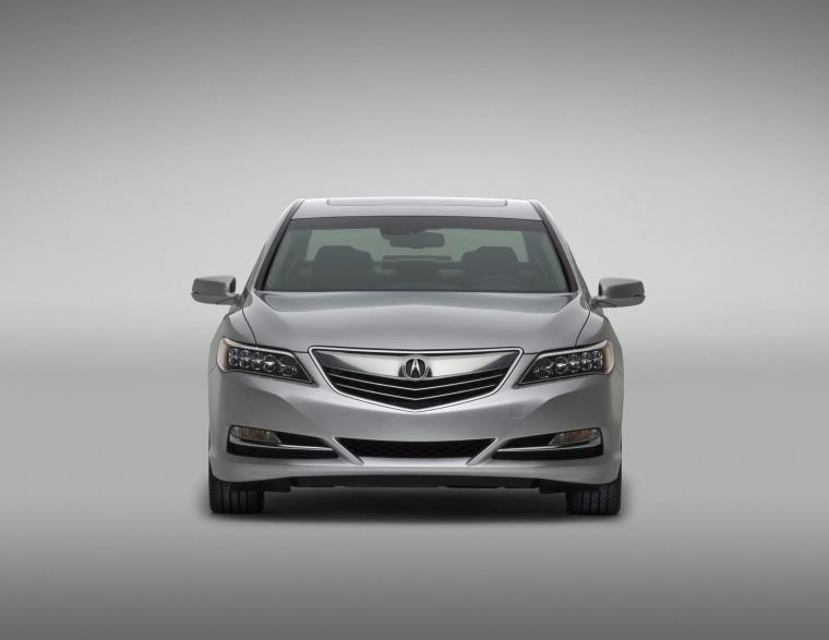2016 Acura RLX Picture