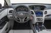 2016 Acura RLX Cockpit Picture