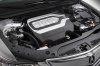 2016 Acura RLX 3.5-liter V6 Engine Picture