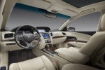 Picture of 2016 Acura RLX Interior in Seacoast