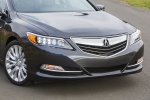 Picture of 2016 Acura RLX Front Facia