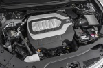 Picture of 2016 Acura RLX 3.5-liter V6 Engine