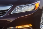 Picture of 2016 Acura RLX Sport Hybrid Headlight