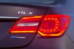 Picture of 2016 Acura RLX Sport Hybrid Tail Light