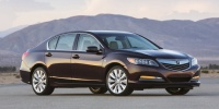 2016 Acura RLX V6 Technology, Advance, Sport Hybrid Review
