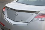 Picture of 2010 Acura TL SH-AWD Tail Lights