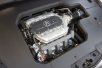 Picture of 2010 Acura TL SH-AWD 3.7-liter V6 Engine