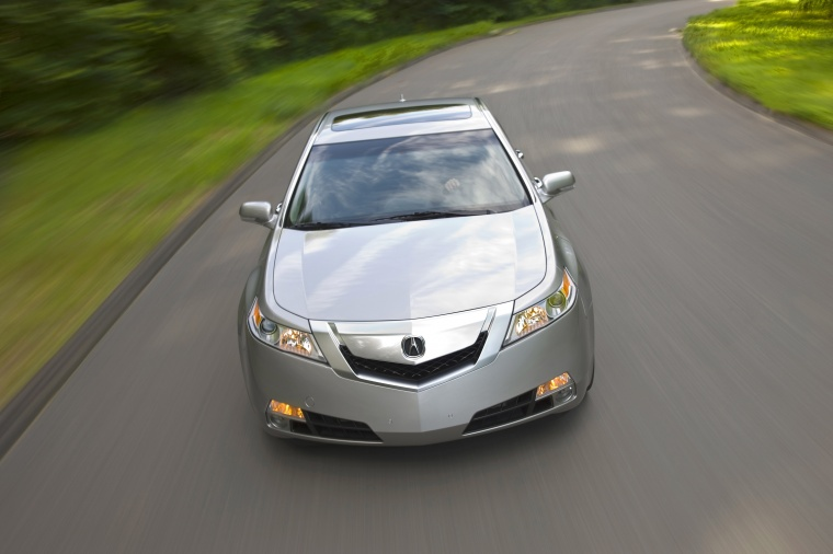 2011 Acura TL SH-AWD Picture