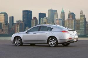 2011 Acura  TL Picture