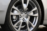 Picture of 2011 Acura TL SH-AWD Rim