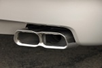 Picture of 2011 Acura TL SH-AWD Exhaust Tips