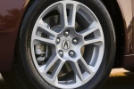 Picture of 2011 Acura TL Rim