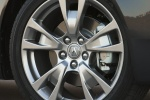 Picture of 2012 Acura TL SH-AWD Rim
