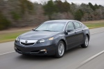 Picture of 2013 Acura TL SH-AWD in Crystal Black Pearl