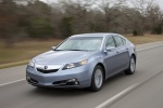 Picture of 2014 Acura TL