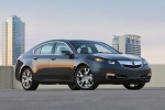 Picture of 2014 Acura TL SH-AWD in Crystal Black Pearl