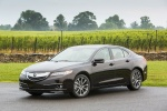 Picture of 2015 Acura TLX in Black Copper Pearl