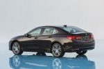 Picture of 2015 Acura TLX V6 SH-AWD in Black Copper Pearl