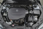 Picture of 2015 Acura TLX V6 SH-AWD 3.5-liter V6 Engine