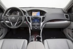 Picture of 2015 Acura TLX V6 SH-AWD Cockpit in Parchment