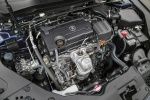 Picture of 2015 Acura TLX 2.4-liter 4-cylinder Engine