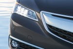 Picture of 2016 Acura TLX V6 SH-AWD Headlight