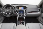 Picture of 2016 Acura TLX V6 SH-AWD Cockpit in Parchment