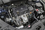 Picture of 2016 Acura TLX 2.4-liter 4-cylinder Engine