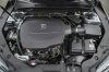 2017 Acura TLX V6 SH-AWD 3.5-liter V6 Engine Picture
