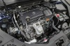 2017 Acura TLX 2.4-liter 4-cylinder Engine