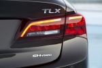 2017 Acura TLX V6 SH-AWD Tail Light