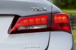 Picture of 2017 Acura TLX V6 SH-AWD Tail Light