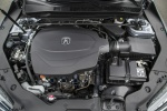 Picture of 2017 Acura TLX V6 SH-AWD 3.5-liter V6 Engine