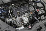 Picture of 2017 Acura TLX 2.4-liter 4-cylinder Engine