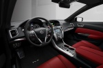 Picture of 2018 Acura TLX Sedan Interior