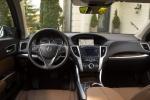 Picture of 2018 Acura TLX Sedan Cockpit