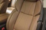 Picture of 2018 Acura TLX Sedan Front Seats